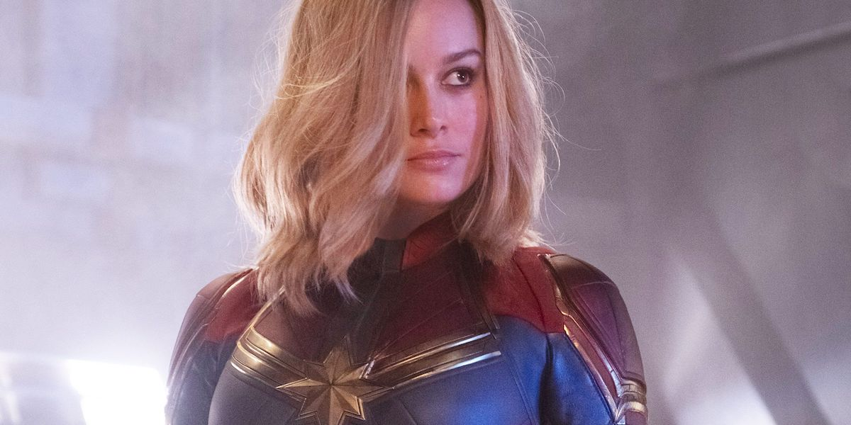 Captain Marvel 2: Release Date, Cast And 6 Quick Things We Know About The MCU Movie