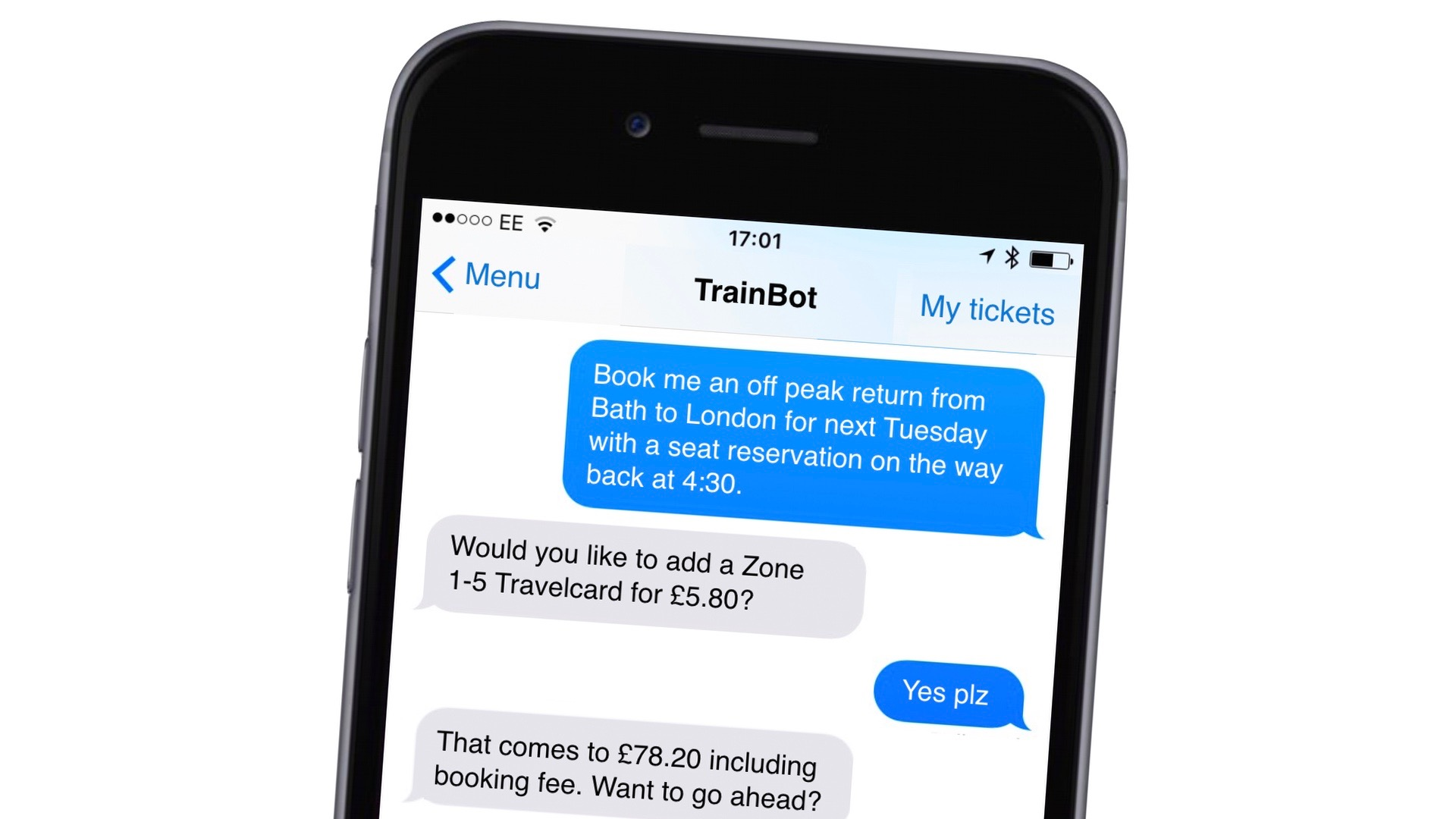 How chatbots are learning
