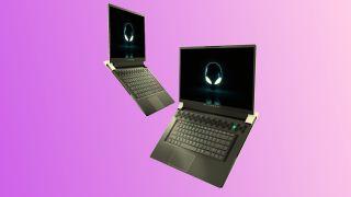 Alienware X series