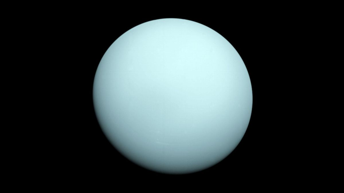 How to see Uranus in the night sky (without a telescope) this week