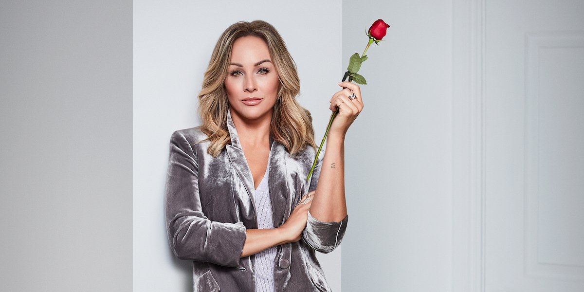 clare crawley the bachelorette season 16 2020 abc