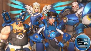 how overwatch made competitive gamers care about story techradar