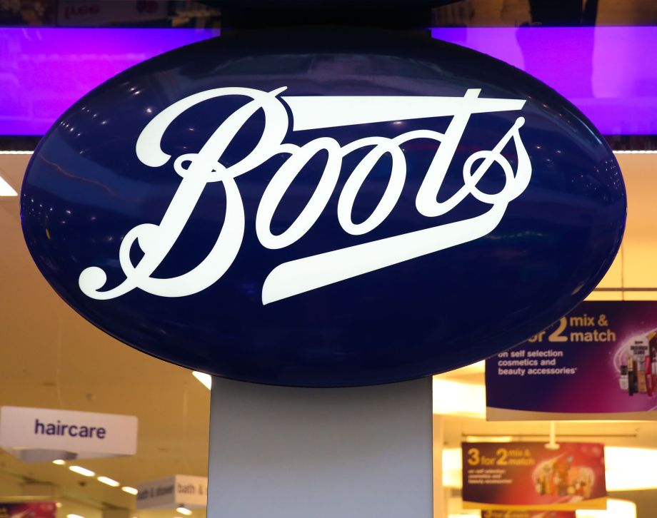 When does the Boots 70% off sale begin?