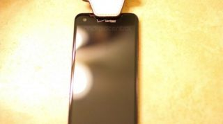 HTC DLX for Verizon