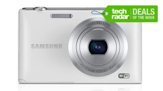 Tech Radar's Deals of the Week - Samsung ST150F Smart Camera for £63