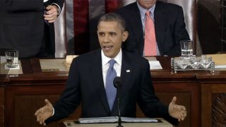 President Obama State of the Union speech 2013