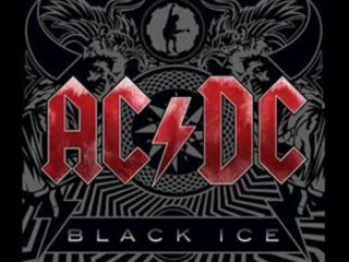 AC DC s Black Ice still hard
