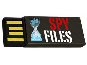 The Spy Files - Wikileaks spin-off announced