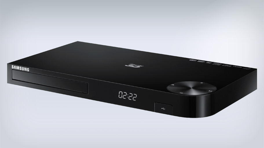 Samsung BD-H6500 review