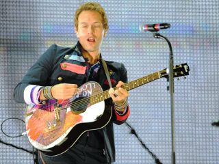 Got 100 cassettes of songs? Chris Martin doesn't want to hear them