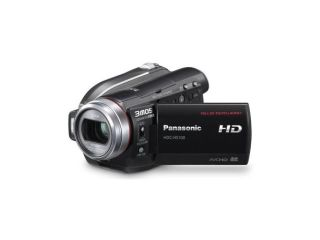 Panasonic's camcorder range has been overahuled