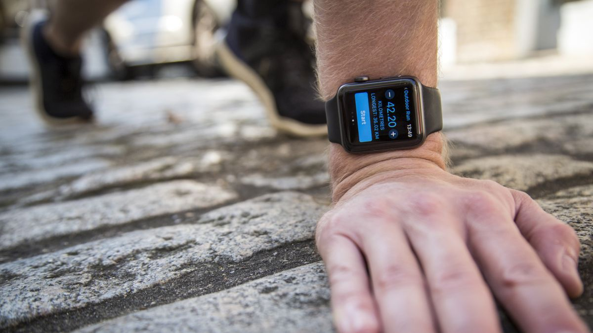 Apple Watch 2 review | TechRadar