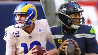 Rams vs Seahawks live stream
