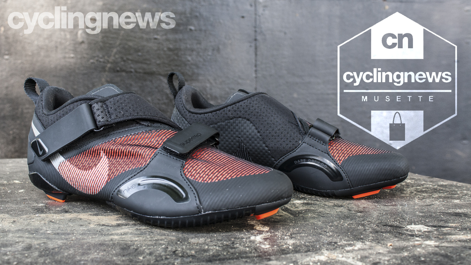 milicia Negligencia médica disfraz  The Musette: Nike SuperRep Cycle indoor cycling shoes, new kit from Albion  and Fizik Terra X4 Powerstrap | Cyclingnews