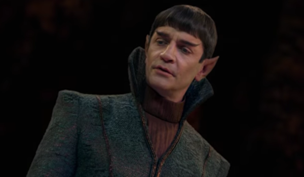 star trek discovery sarek james frain