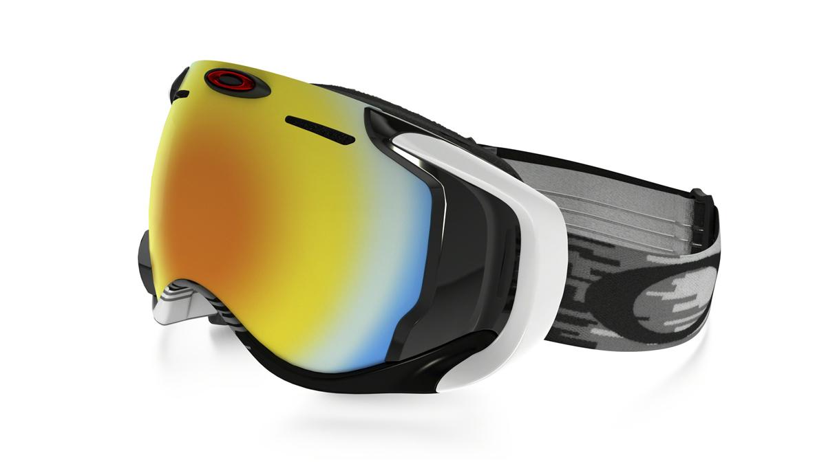 5d71f82d6c3 Ski Goggles With Hud Oakley