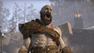 Who Is Kratos Son Six God Of War Questions Sony Is Giving