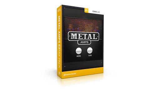 toontrack metal machine serial
