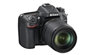Nikon unleashes 24MP enthusiast-level DSLR