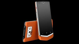 'Entry-level' Vertu Constellation costs more than a motorbike