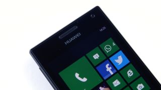 Huawei steering clear of 'hard to differentiate' Windows Phone