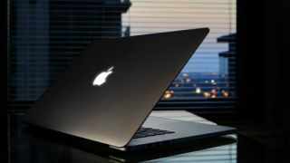 Steve Jobs tribute MacBook Pro laptops auctioned for charity