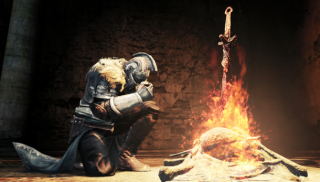 Dark Souls 2 bonfire thumb