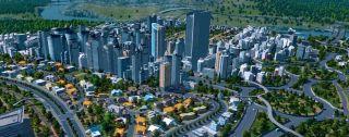 40 Citiesskylines