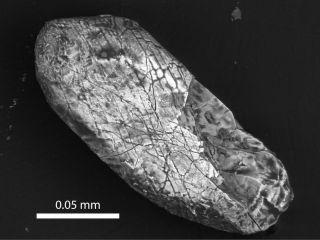 zircon crystal