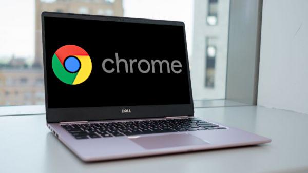 Google Chrome for Windows 10 is getting a native dark mode | TechRadar