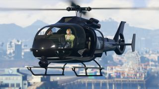 gta 5 helicopter cheats