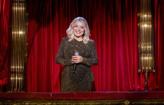 Musicals: The Greatest Show with Sheridan Smith