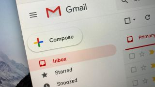 How to tidy up your inbox using Gmail filters