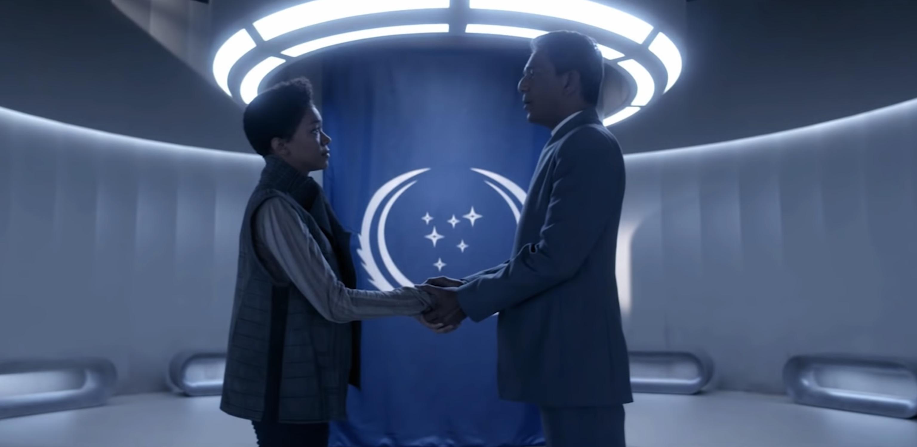 Star Trek: Discovery season 3 release date, trailer, cast, plot ...