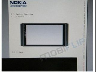 Is this the new Nokia X5