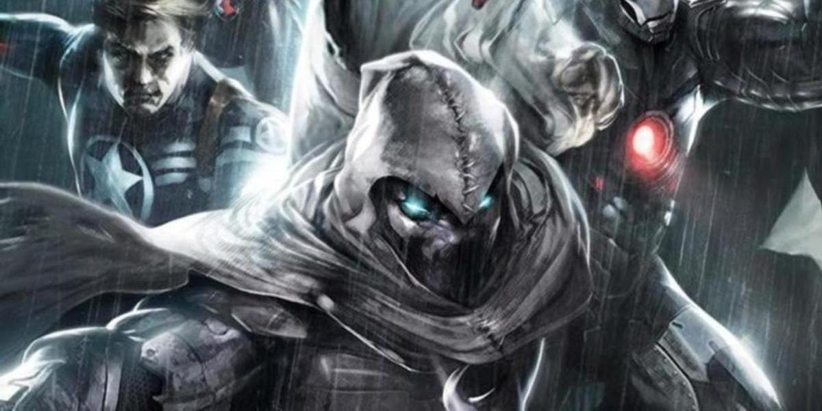 Disney+ Just Announced Three New Live Action Marvel Shows, Including Moon Knight