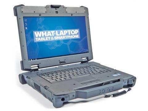 Dell Latitude XFR 6420