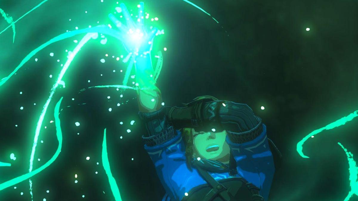 Zelda: Breath of the Wild sequel DLC is