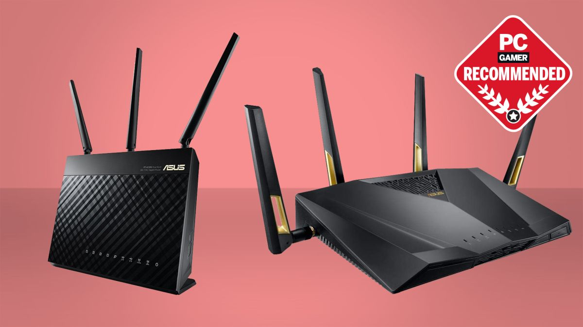 Best Gaming Routers 2020 Pc Gamer