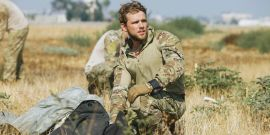 What Makes SEAL Team's Emotional Scenes More Effective, According To Star Max Thieriot