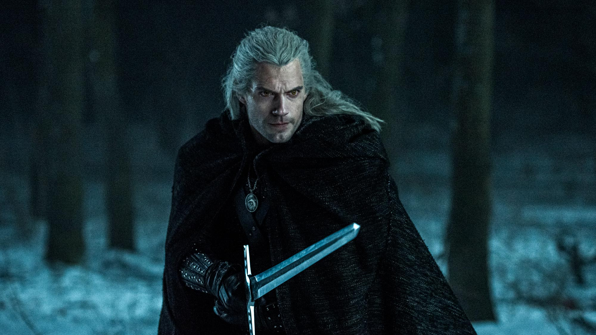 The Witcher season 2 release date, cast, trailer, Henry Cavill characters, photos and  latest news | Tom's Guide