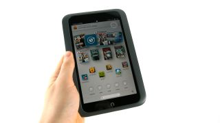 Barnes & Noble Nook HD price cut enters 'fire sale' territory as tablet trimmed again