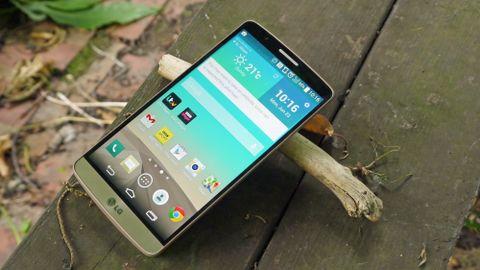 LG G3 review | TechRadar