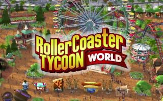 RollerCoaster-Tycoon-World-1