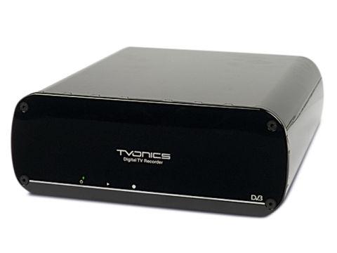 TVonics DTR-Z250