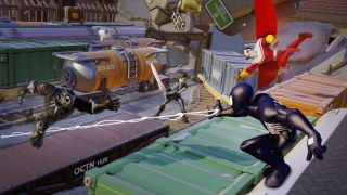 Disney shuts down Disney Infinity, console games as a whole