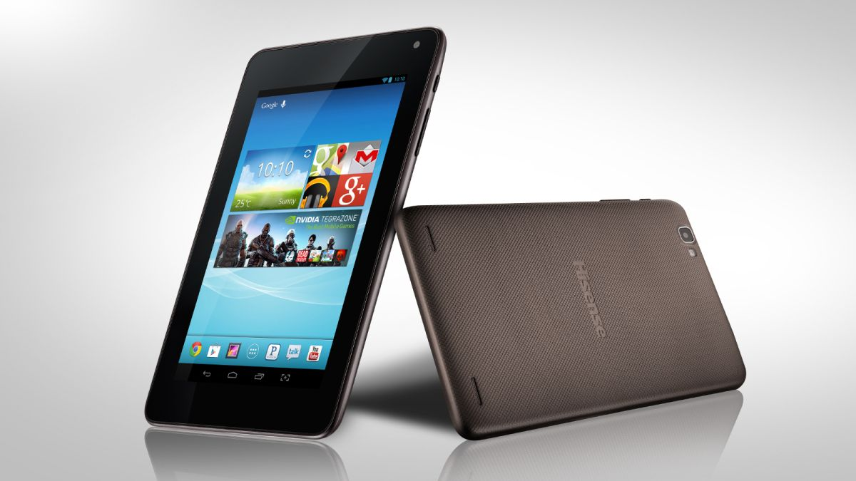 Hisense Bringing Its 7 Inch Sero Pro Tablet To Australia