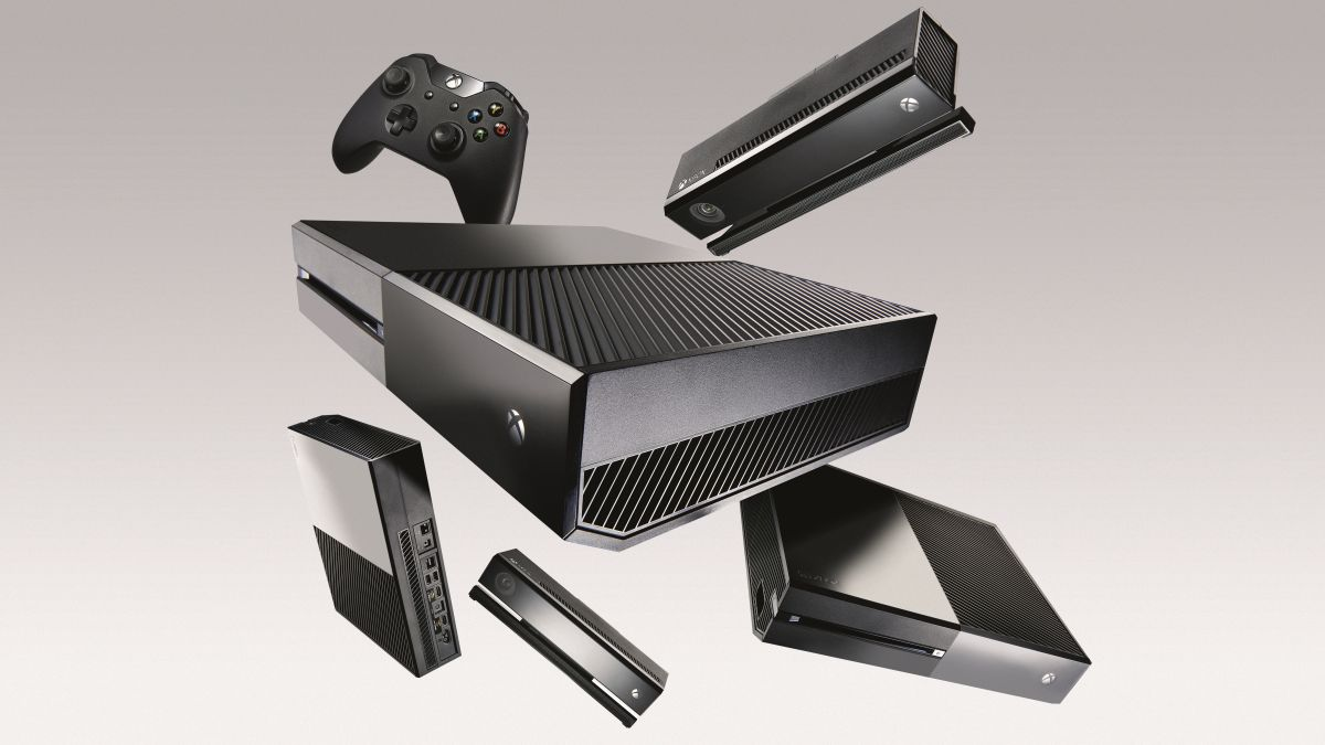 Xbox One backwards compatibility could change consoles forever