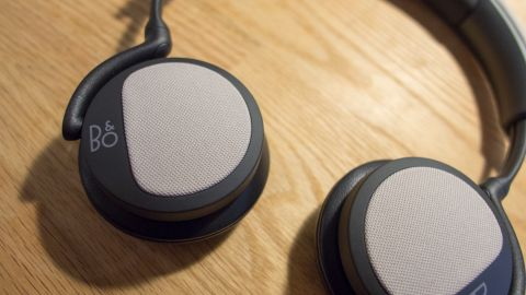 Bang and Olufsen H2 review