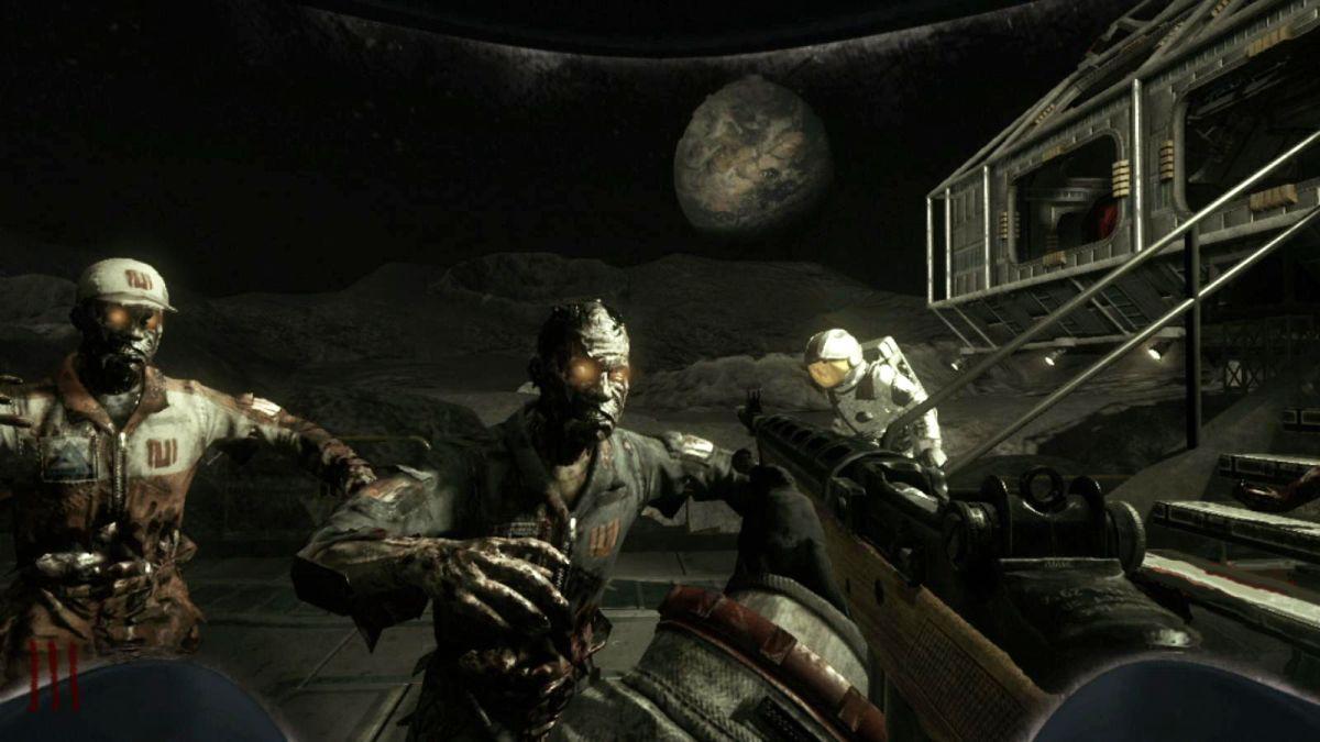 moon base call of duty - photo #15